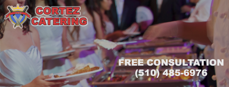 Cortez Catering Free Consultation